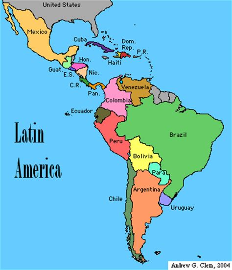 The pendulum swings: Heres how Latin America has shifted